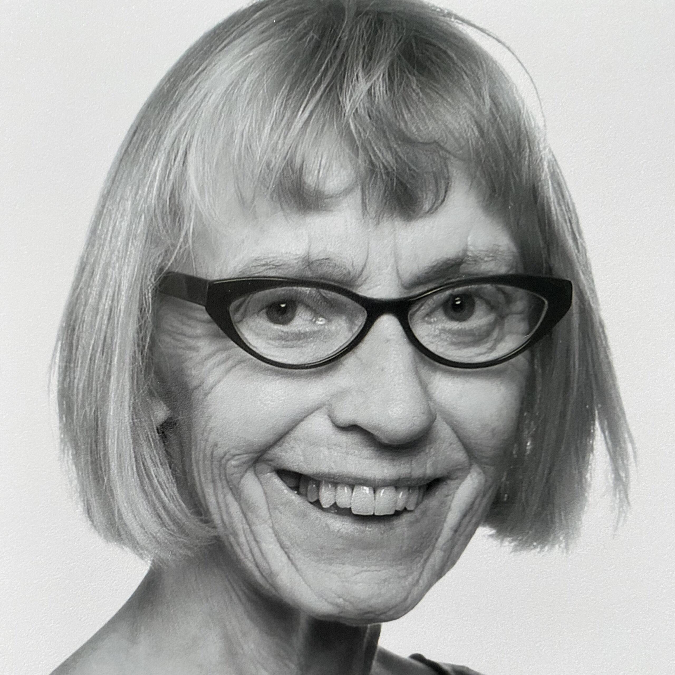 Mette Berg Hansen