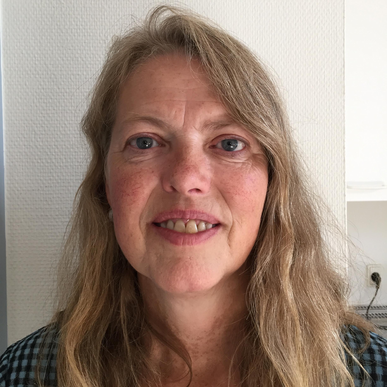 Lise Gabelgaard Hansen